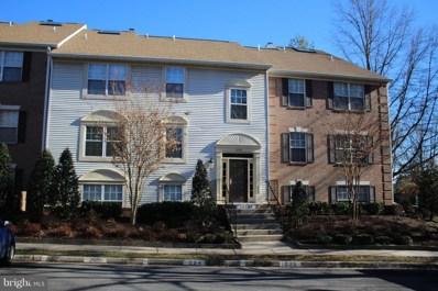 12105 Greenwood Court UNIT 101, Fairfax, VA 22033 - MLS#: 1004461387