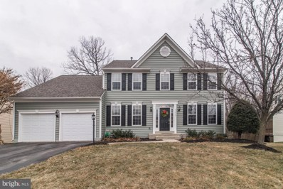21427 Midsummer Way, Broadlands, VA 20148 - MLS#: 1004461471