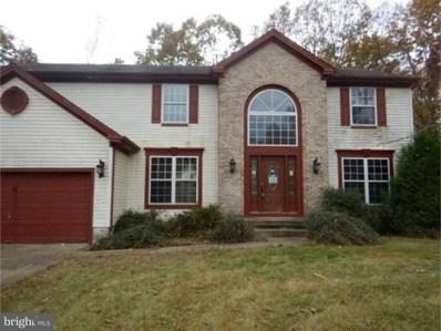 1624 Whispering Woods Drive, Williamstown, NJ 08094 - MLS#: 1004461519