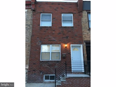 1526 S Taylor Street, Philadelphia, PA 19146 - #: 1004461675