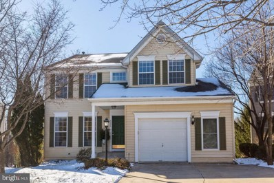 6220 Painted Yellow Gate, Columbia, MD 21045 - MLS#: 1004461719