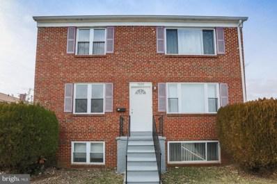 7026 Hamlet Avenue UNIT 1, Baltimore, MD 21234 - MLS#: 1004462069