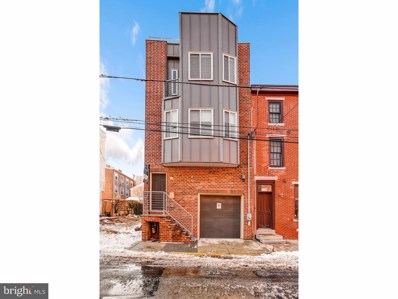 1036 N Leithgow Street, Philadelphia, PA 19123 - MLS#: 1004462159