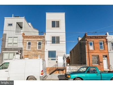 1927 E Letterly Street, Philadelphia, PA 19125 - MLS#: 1004462171