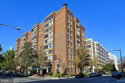 1301 20TH Street NW UNIT 607, Washington, DC 20036 - MLS#: 1004462223