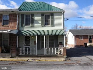 14 Park Avenue N, Mercersburg, PA 17236 - MLS#: 1004464423