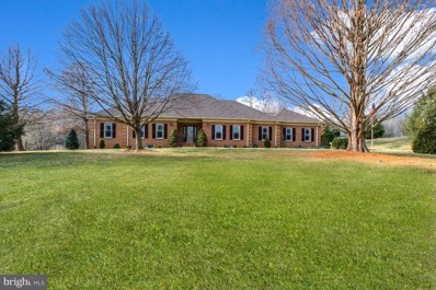 17486 Berkshire Drive, Jeffersonton, VA 22724 - MLS#: 1004464429