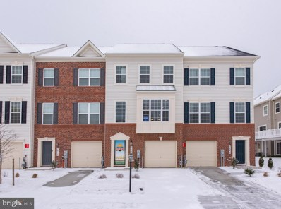 7447 Tanyard Knoll Lane, Glen Burnie, MD 21060 - MLS#: 1004465115