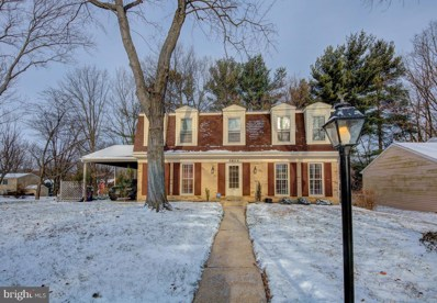 5603 Phelps Luck Drive, Columbia, MD 21045 - MLS#: 1004465653