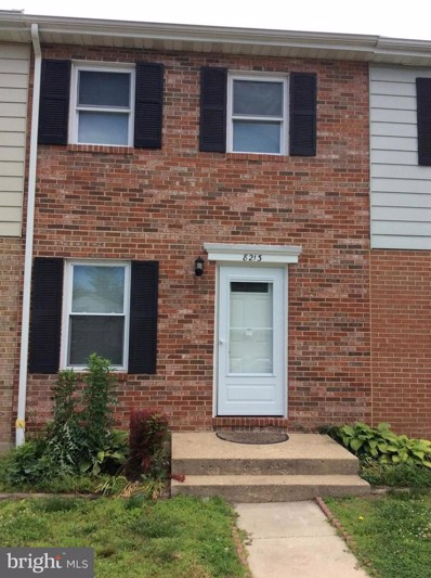 8213 Parham Court, Severn, MD 21144 - MLS#: 1004465971