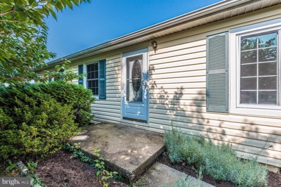 6 Chestnut Avenue, Boonsboro, MD 21713 - MLS#: 1004466015