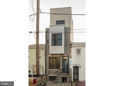 1404 E Oxford Street, Philadelphia, PA 19125 - MLS#: 1004466037