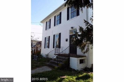 113 Main Street E UNIT #4, Berryville, VA 22611 - MLS#: 1004466051
