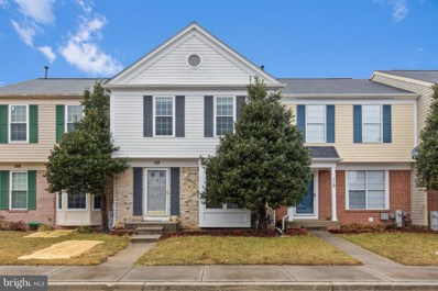 110 Militia Place, Odenton, MD 21113 - MLS#: 1004466101