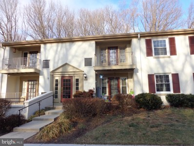 5900 Kingsford Road UNIT 429 F, Springfield, VA 22152 - MLS#: 1004466115