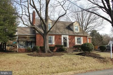 9207 Battle Street, Manassas, VA 20110 - MLS#: 1004466247