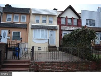 1214 E Pike Street, Philadelphia, PA 19124 - MLS#: 1004466309