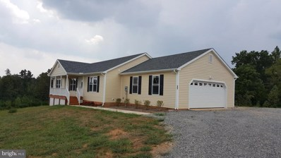 160 Lancaster Court, Louisa, VA 23093 - MLS#: 1004466351