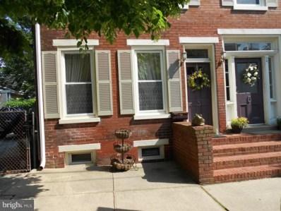 3-5 W Burlington Street, Bordentown, NJ 08505 - MLS#: 1004466467