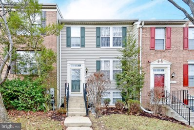 8604 Accokeek Street, Laurel, MD 20724 - MLS#: 1004466527