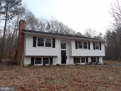 11423 Millbank Road, King George, VA 22485 - MLS#: 1004466563