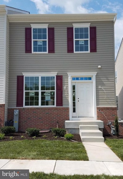 159 Ironwood Court, Rosedale, MD 21237 - MLS#: 1004466599