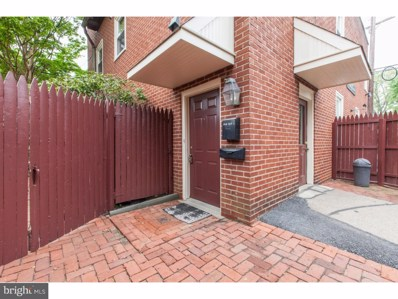 229 S High Street UNIT 2, West Chester, PA 19382 - MLS#: 1004466783