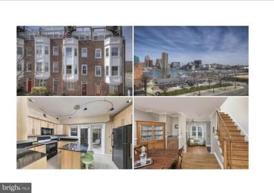 702 William Street, Baltimore, MD 21230 - MLS#: 1004466813