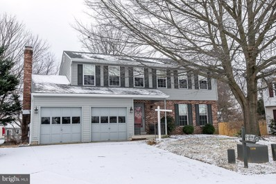 834 Briar Court, Frederick, MD 21701 - MLS#: 1004466821