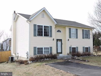 44 Moonlight Lane, Martinsburg, WV 25404 - MLS#: 1004466933