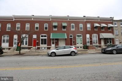 1245 Washington Boulevard, Baltimore, MD 21230 - MLS#: 1004467013
