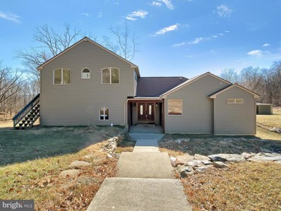 1313 Mountain Church Road, Middletown, MD 21769 - MLS#: 1004467055