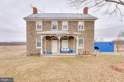 3647 Dominion Road, Gerrardstown, WV 25420 - #: 1004467481