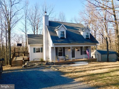 611 Potato Hill Street, Hedgesville, WV 25427 - MLS#: 1004467579