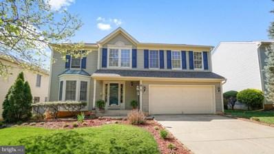 17811 Cottonwood Terrace, Gaithersburg, MD 20877 - MLS#: 1004467761