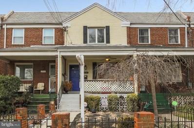1332 Downing Street NE, Washington, DC 20018 - MLS#: 1004471409