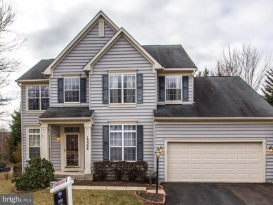 13306 Copper Ridge Road, Germantown, MD 20874 - MLS#: 1004471543