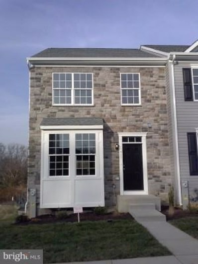 165 Ironwood Court, Rosedale, MD 21237 - MLS#: 1004471547