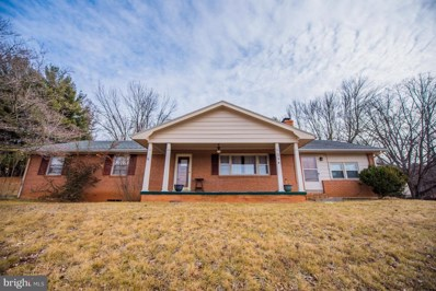 224 Shenandoah Avenue S, Front Royal, VA 22630 - MLS#: 1004471567