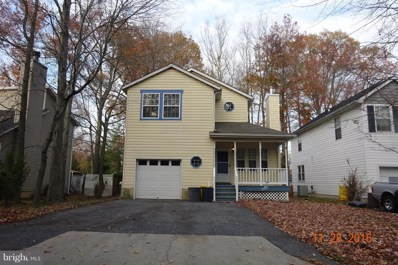 1012 Cosimano Place, West River, MD 20778 - MLS#: 1004471693
