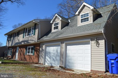 2851 Chippewa Street, Bryans Road, MD 20616 - MLS#: 1004471699