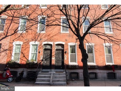 1925 Christian Street UNIT A, Philadelphia, PA 19146 - MLS#: 1004471777
