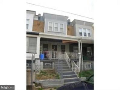 5426 Belmar Street, Philadelphia, PA 19143 - MLS#: 1004471853
