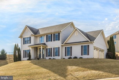 205 Layla Drive, Middletown, MD 21769 - MLS#: 1004471921