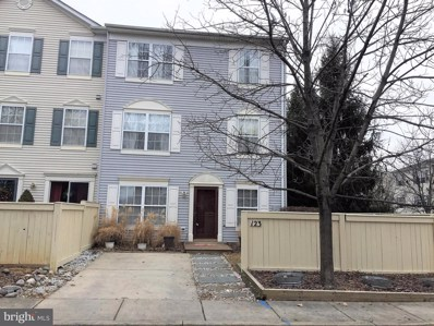 123 Heathfield Drive, Frederick, MD 21702 - MLS#: 1004471933