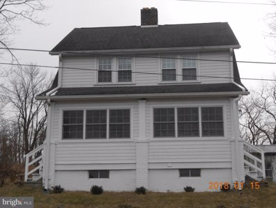 3340 Waynecastle Road, Waynesboro, PA 17268 - MLS#: 1004472177