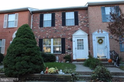 122 Oak Cliff Court S, Mount Airy, MD 21771 - MLS#: 1004472187