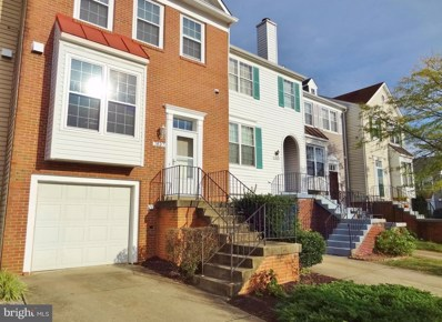 7837 Somerset Court, Greenbelt, MD 20770 - MLS#: 1004472207