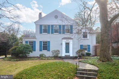 3904 Manor Road, Chevy Chase, MD 20815 - MLS#: 1004472241