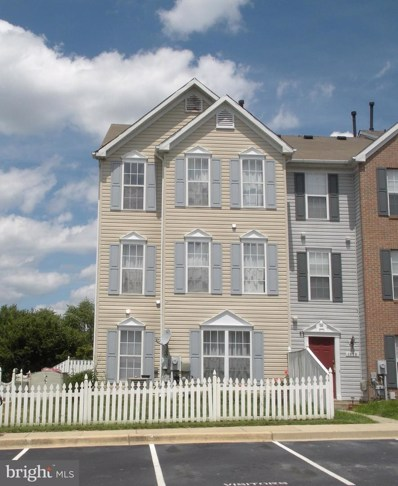 1811 Watch House Circle S UNIT #-, Severn, MD 21144 - MLS#: 1004472269